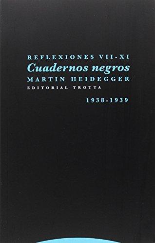 Reflexiones XVII-XI (Estructuras y procesos. Filosofía)