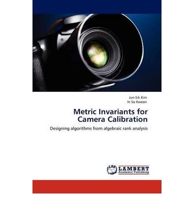 [(Metric Invariants for Camera Calibration )] [Author: Jun-Sik Kim] [Oct-2011]