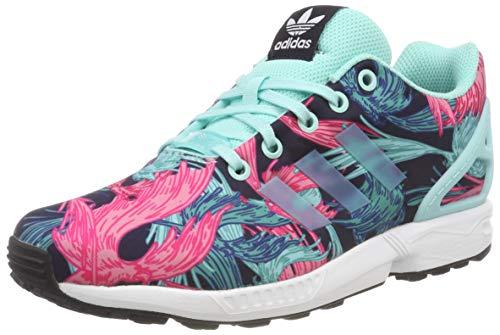 adidas ZX Flux J, Chaussures de Fitness Mixte Enfant
