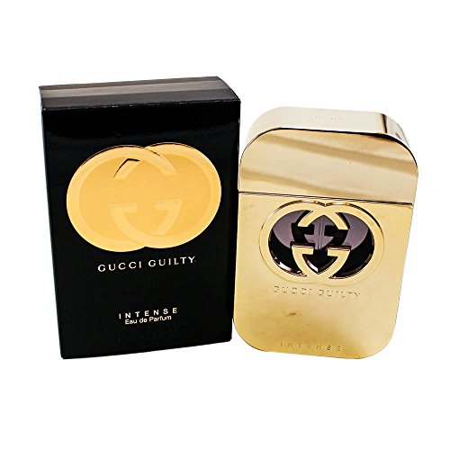 Gucci Guilty Intense EDP Spray 75ml, 1er Pack (1 x 295 g)