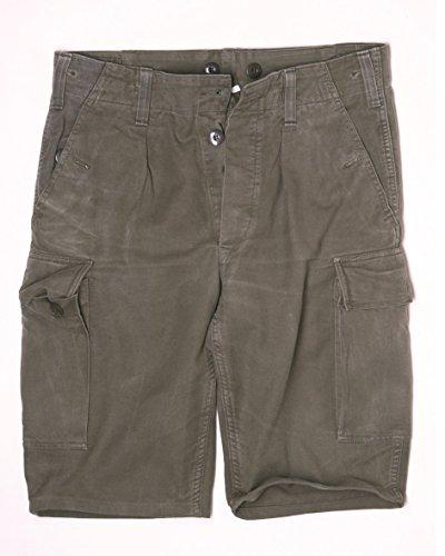 german-army-moleskin-summer-shorts-plain-olive