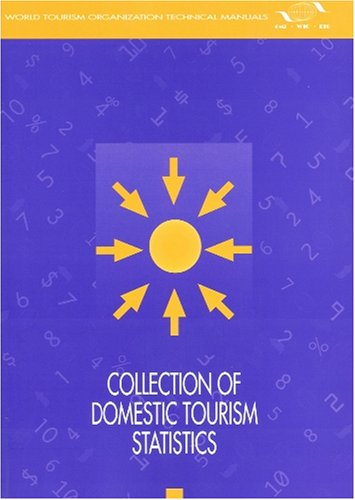 Collection of domestic tourism statistics (Technical manual)