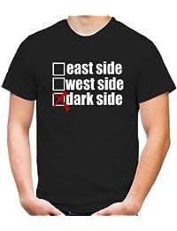 Dark Side T-Shirt | Star Wars | Fun | Kult