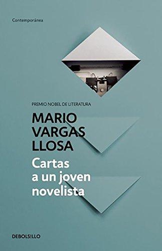 Cartas a un joven novelista (CONTEMPORANEA) por Mario Vargas Llosa