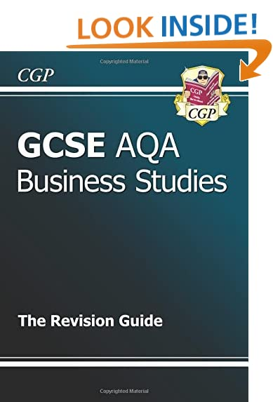 Help with gcse business studies coursework