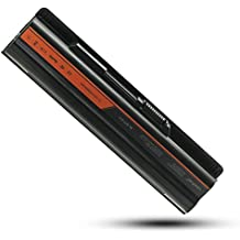 LENOGE Batería Portátil Notebook para MSI GE60 CR650 CX650 FR400 FR600 FR620 FX400 FX600 FX600MX FX603 FX610 FX620 FX620DX FX700 GE620 GE620DX Batería Repuesto BTY-S14 BTY-S15 - 5200mAh 11.1 V