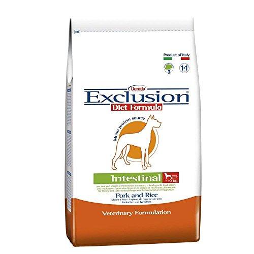 Exclusion Diet Formula Intestinal Con Maiale e Riso, 2 Kg