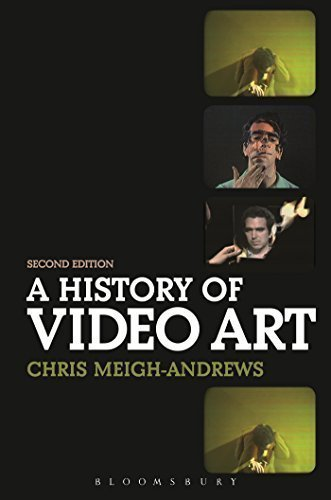 A History of Video Art by Chris Meigh-Andrews (2014-01-02)