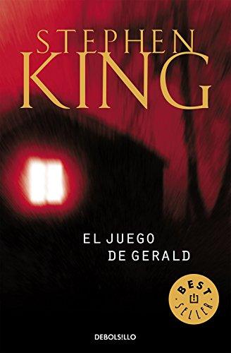 El juego de Gerald (BEST SELLER) por Stephen King