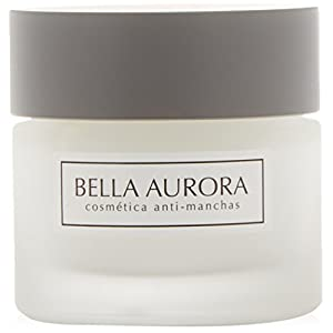 Bella Aurora B7 Crema Facial Cuidado Diario Anti-Manchas SPF 15 – 50 ml.