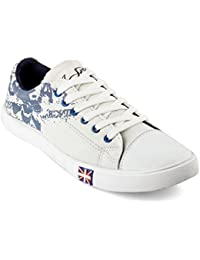 Isole Blue Outdoor Shoes