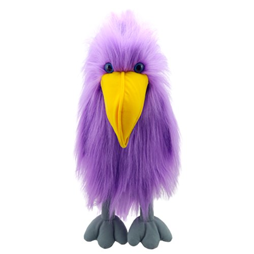 The Puppet Company - Colorful Birds - Marioneta