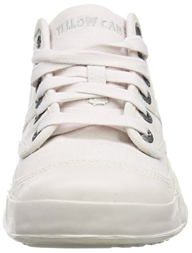 Yellow Cab Damen Ground W Sneakers Weiß (Off White) sYkt7snR