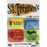 St. Trinian's DVD collection