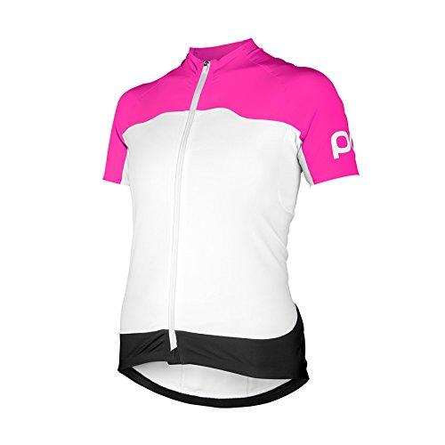 POC Avip WO Damen Radfahren, XL Rosa (Neonpink) (Radfahren Rosa T-shirt Damen)