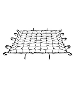 Spedy Car Carrier Stand Roof Luggage Carrier Net Hula37