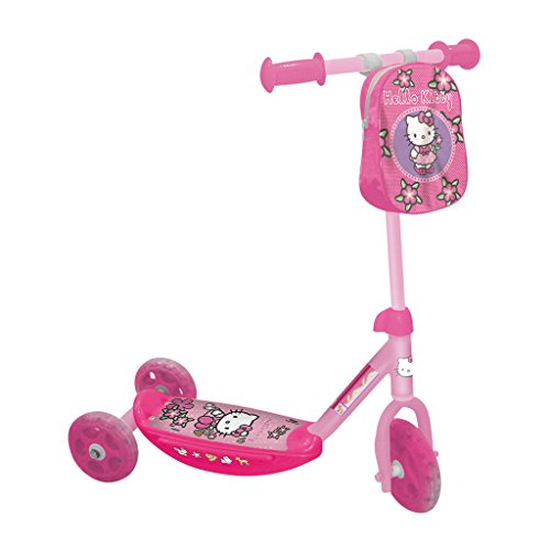 Preisvergleich Produktbild Mondo 18/590 - My First Scooter Hello Kitty