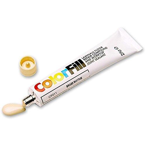 unika-colorfill-worktop-joint-sealer-compound-laminate-repair-colorfill-cf076-sarum-grey-by-unika