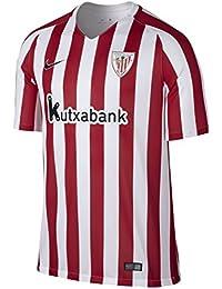 Nike Men´S Dry Athletic Stadium Jersey Camiseta De La 1ª Equipación del Atétic Club Bilbao 2016-2017, Hombre,…
