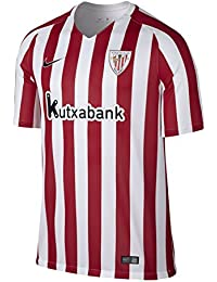 Nike Men´S Dry Athletic Club Bilbao Stadium Jersey - Maglietta Uomo 07c7a04d5b98f