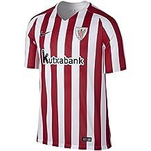 1ª Equipación Athletic Club Bilbao 2016/2017 - Camiseta oficial Nike, talla M