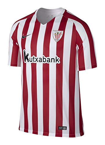 1ª Equipación Atlétic Club Bilbao 2016/2017 - Camiseta oficial Nike