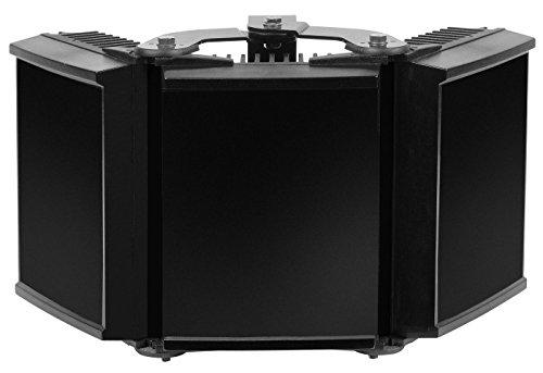 RM300-AI-PAN Raytec, LED Infrarot Scheinwerfer, 850nm, 60-180°, IP66, 100-240VAC -