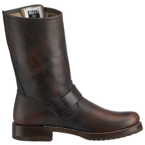 FRYE Veronica Shortie Vbo, Stivali da Donna Marrone (Brown Brush Off-77511)