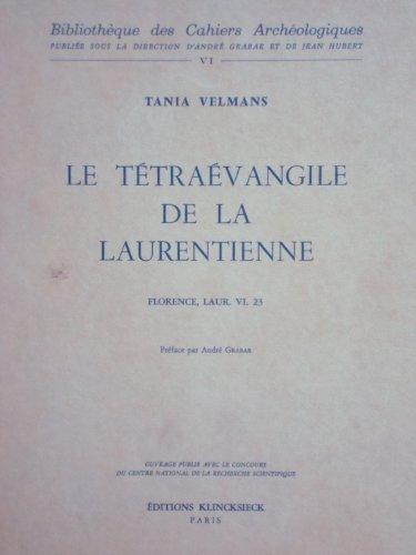 Le Ttravangile de la Laurentienne