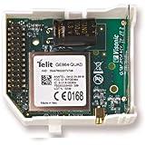 TRANSMISOR GSM/GPRS PARA CENTRALES VISONIC POWERMAX Y POWERMASTER - GSM-350