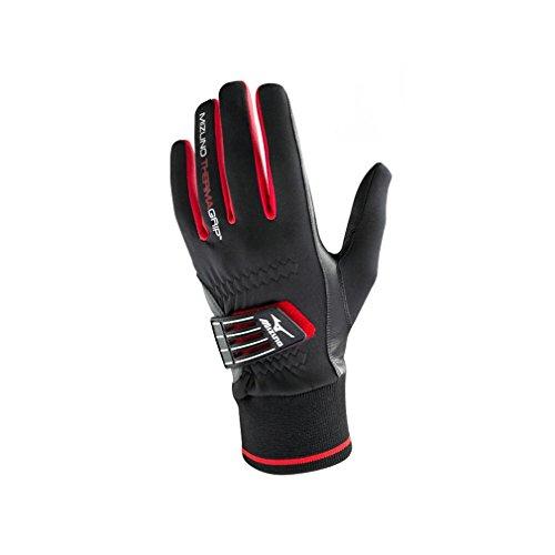 Mizuno ThermaGrip Herren Winter Golf spielen Handschuhe ML
