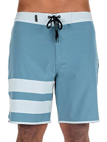Hurley Board Shorts - Hurley Phantom Block Part... (Hurley 60 Phantom Block)