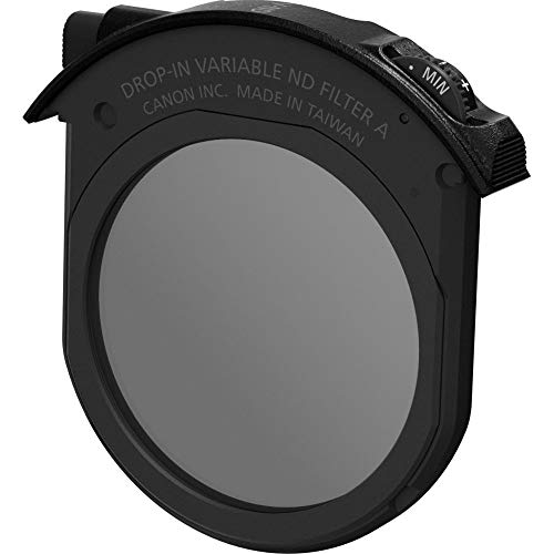 Canon V-ND Filter Canon Nd-filter