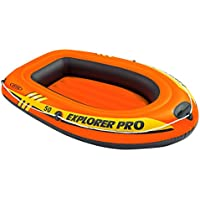 Intex 58354 - Explorer Pro 50, 137 x 85 x 23 cm