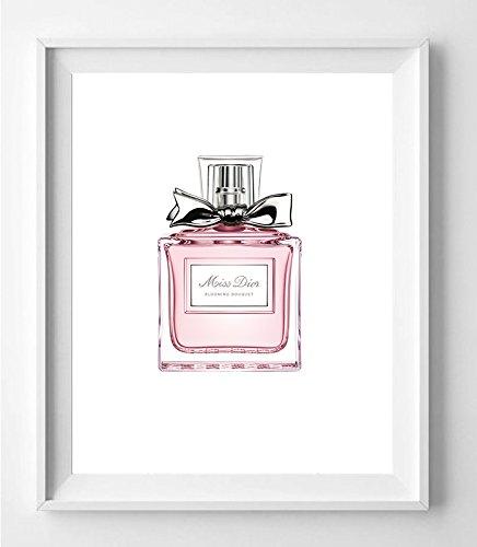 poster-plakat-flasche-missdior-parfm-dekoration-fr-haus-en-vogue-verschiedene-gren-erhltlich-30-x-40
