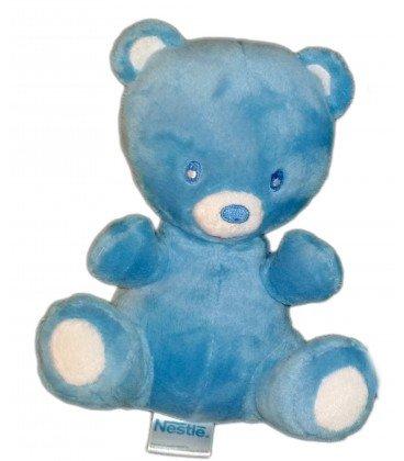 doudou-peluche-ours-bleu-nestle-20-cm
