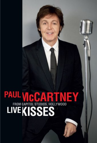 Paul McCartney - Live Kisses (Kiss-live-cd)