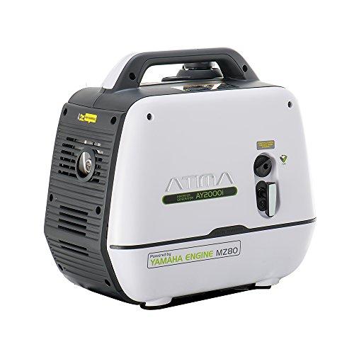 415luwgtnhL - NO.1# Best 3 small Inverter Generators