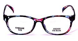 Akash Eye to Eye Spectacle Frames