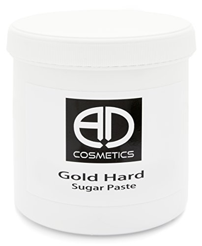 Zuckerpaste Sugaring Haarentfernungspaste Gold Hard 1000g