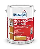 Remmers Holzschutz-Creme - nussbaum 5L