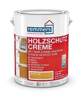 Remmers Holzschutz-Creme - palisander 2,5L