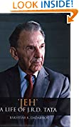#1: JEH' A Life Of J.R.D.Tata