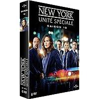 New York, unité spéciale - Saison 19