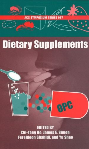Dietary Supplements (Acs Symposium Series, Band 987) - Dietary Fiber Supplement
