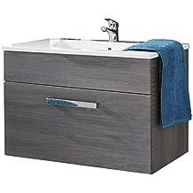 Waschbeckenunterschrank hängend  Suchergebnis auf Amazon.de für: Waschbeckenunterschrank Hängend