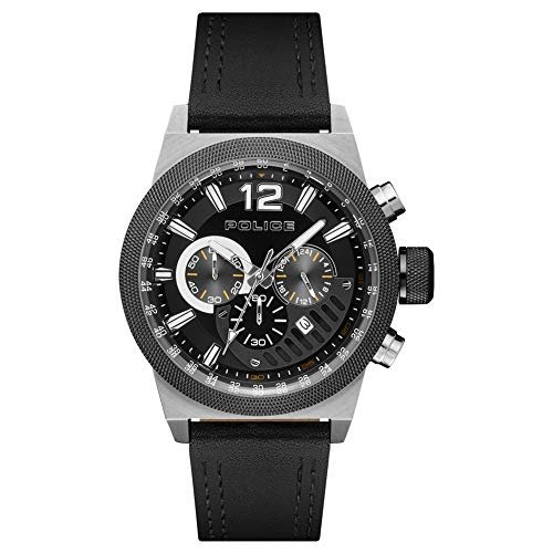 Reloj Police para Unisex Adultos PL15529JSTB.02