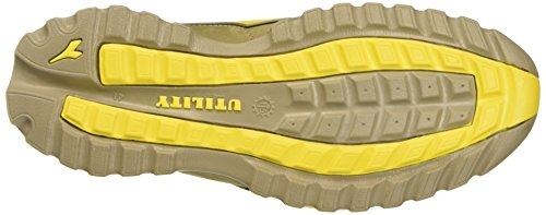Diadora Glove Ii Low S3 Hro, Chaussures de Sécurité Mixte Adulte, Gris, MEDIA Gris (Grigio Roccia Lunare)