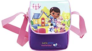 Joy Toy - Bolso de Juguete Doctora Juguetes