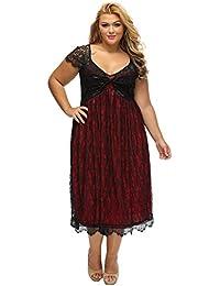 Suchergebnis Auf Amazon De Fur Ilftrend Kleider Damen Bekleidung